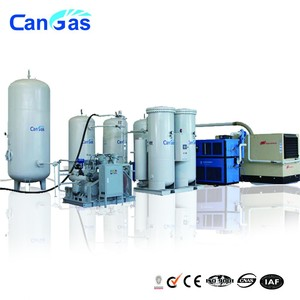CANGAS High Quality Oxygen Production Plant With Best Price