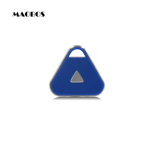 Hot selling Maobos Bluetooth 4.0 Anti lost-alarm keyfinder electronic key chain finder for mobile phone