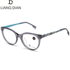 2018 Attractive changeable color eyeglass frames, China wholesale eyewear optical frames