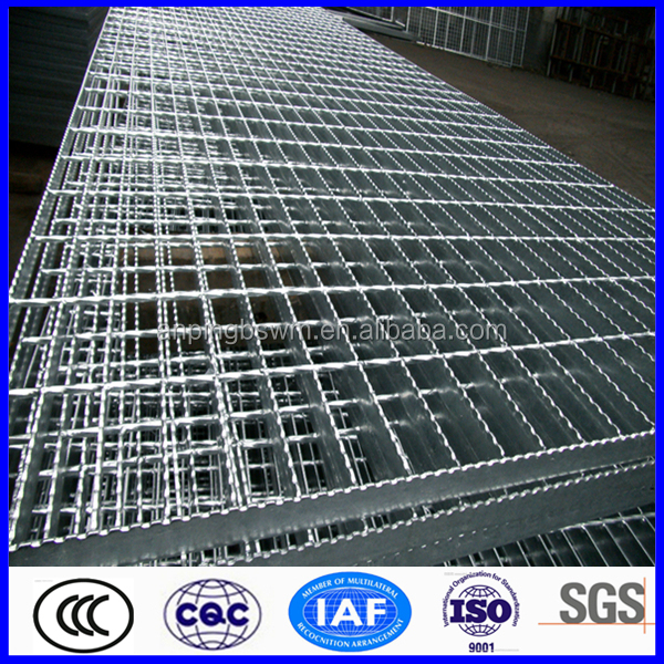 Low price high quality galvanized wire mesh grate