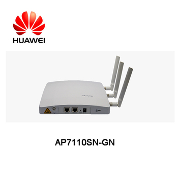 Huawei AP7110SN-GN work in both fit AP and bridge mode Indoor Single Band  AP, View Single Band AP, Huawei Product Details from Shanghai Chu Cheng