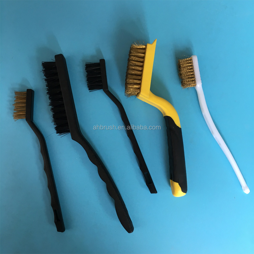 China Brass Wire Grill Brushes, China Brass Wire Grill Brushes ...