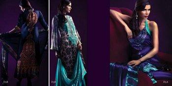 6195c84888 Sana Safinaz Silk Collection 2012 - Buy Sssc2012 Product on Alibaba ...