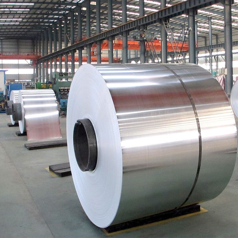 Factory sell  Aisi 410s 430 Stainless Steel Coil sheet for Kitchenware