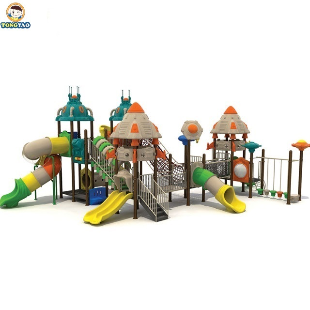 Discount commercial playground equipment, <strong>slides</strong> for children