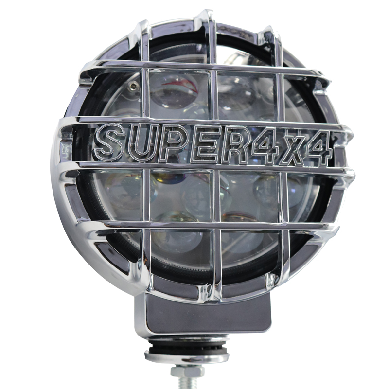 Super 4x4 15w 18w 36w round car truck led dome outdoor working lights