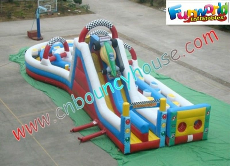 fantasy interactive inflatable games for outdoor kids