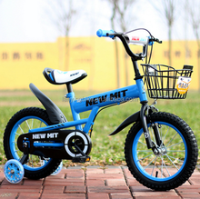high quality 16 inch children bike with good price/popular kids bicycle for 10 years old child