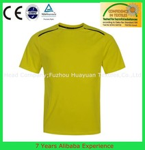 2014 Wholesale o-neck Men's T shirt, short sleeve solid color 100% cotton plain t-shirts,-7 years alibaba experience