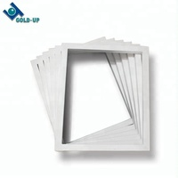 Aluminum screen printing frames for sale from gold-up