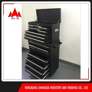 Quality control Super durable 16 drawers sell very hot toolbox