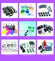 SILICONE & RUBBER PRODUCT
