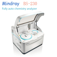 <span class=keywords><strong>Mindray</strong></span> Analizzatore di biochimica completamente automatica prezzo/<span class=keywords><strong>Mindray</strong></span> BS-230 analizzatore chimico