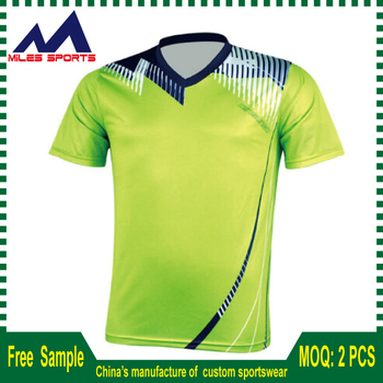 ffc509a7 Wholesale cusomt made sublimation t shirts manufacturers 100 polyester t  shirts for sports
