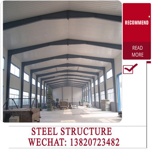 steel arch frame structure buildings