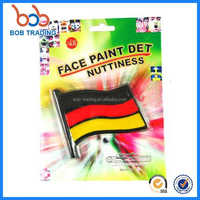 Bob Trading promotion gift Creative Face painting multicolor body and face paint stick