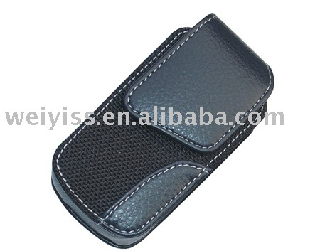 exquisite mobile phone pouch/cell phone pouch/phone ouch