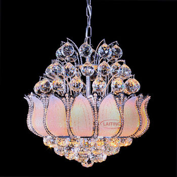 Fancy glass flower crystal ball chandelier india chandelier lighting fancy glass flower crystal ball chandelier india chandelier lighting 72033 aloadofball Gallery