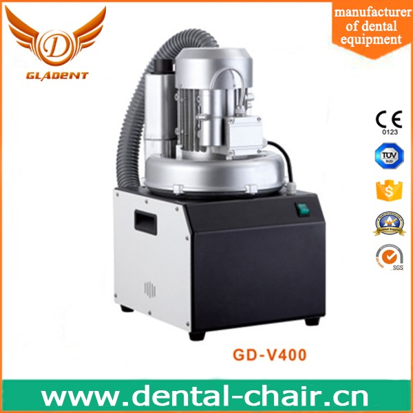 Portable dental suctions/dental suction units/dental suction equipments