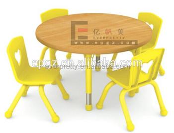 Enfants Buy Chaise Étude De D'enfants Réglable Réglables Maternelle ensembles Chaise Et Table Bureau garderie École L5AR34j