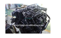 Used Engine OM442LA