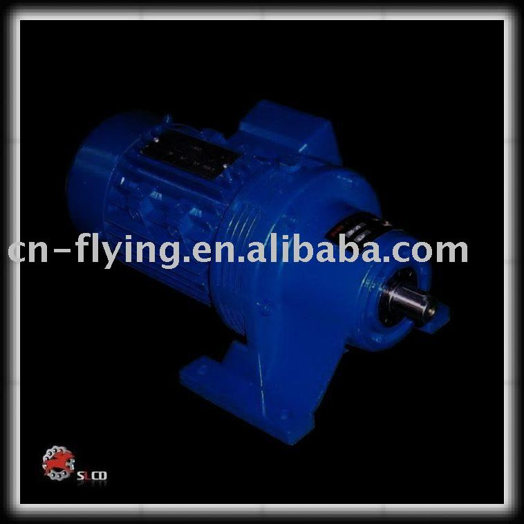 WB series mini cyclo speed reducer