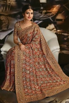 Pictures of indian dress for women