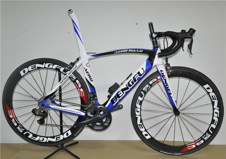 Baolijia Hot Selling 6800 Ultegra 11 S Aero Road Carbon Fiets