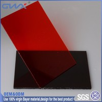 ISO9001:2008 SGS Car Porch Roof Material