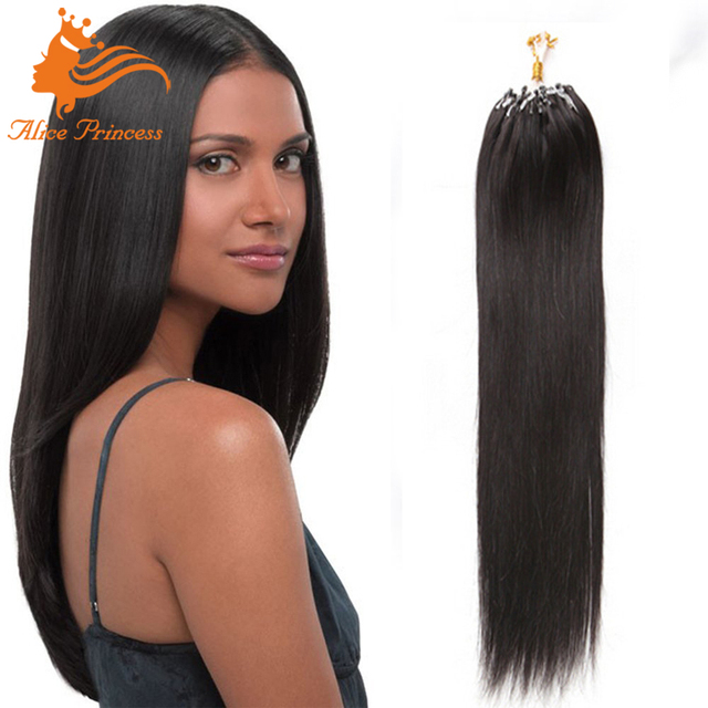 Bead Hair Extensions Damage Source Quality Bead Hair Extensions