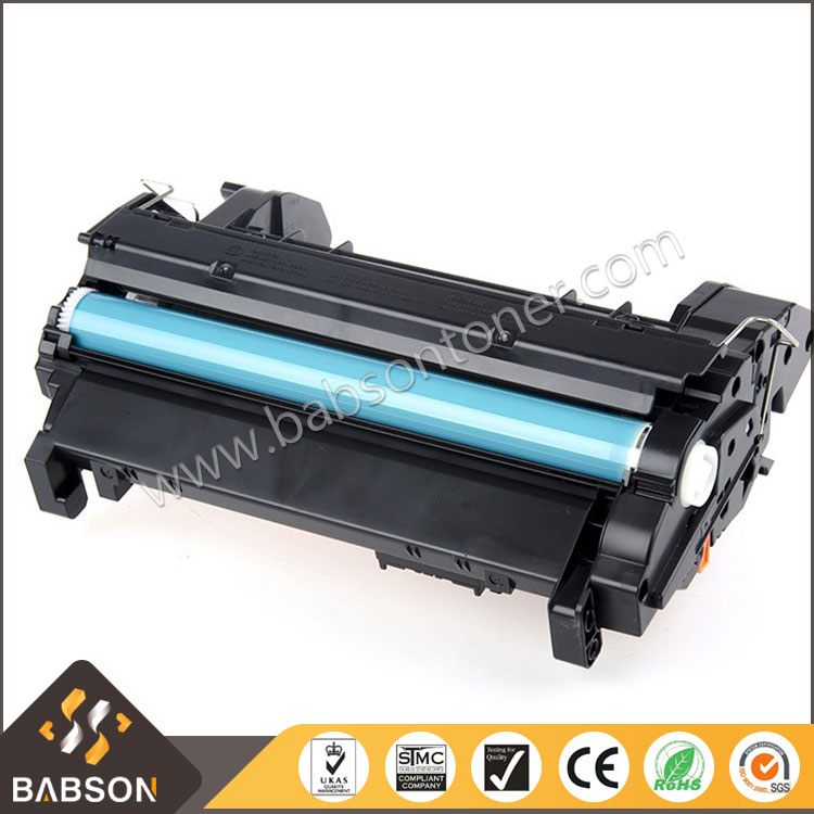 Premium Compatible Laser Toner Cartridge CF281A 81A for HP Laserjet M604 / M605z / M630dn / M606