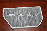 Good Performance car air filter,Air conditioner filter for car(factory price)