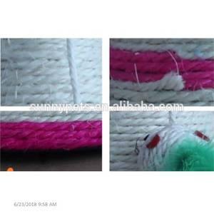 Sisal Rope Cat Scratch Post, Sisal Rope Cat Scratch Post