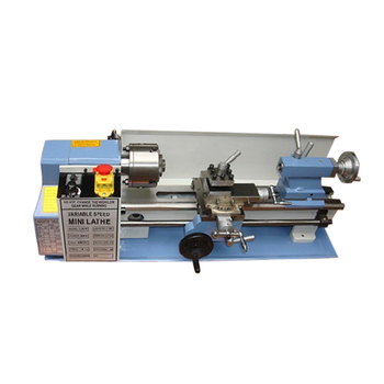 DIY0714 Mini Metal Lathe Metalworking Metal Gears Bench Lathe, View metal  lathe, WMT Product Details from Chizhou WMT CNC Industrial Co , Ltd  on