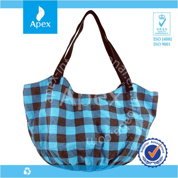 round seal organic cotton tote bags wholesale