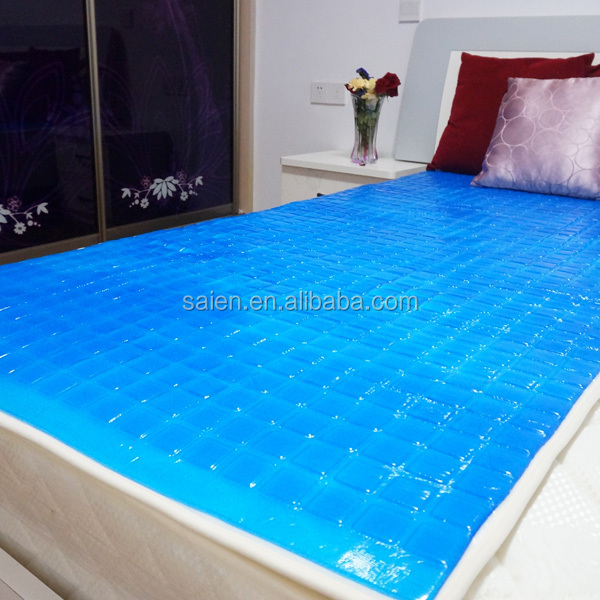 Made In China Help To Sleep Well Innovations Gel Mattress