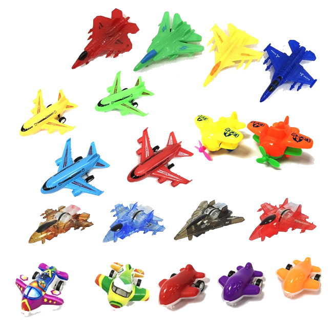 China wholesale various small promotion plastic kids gift toy