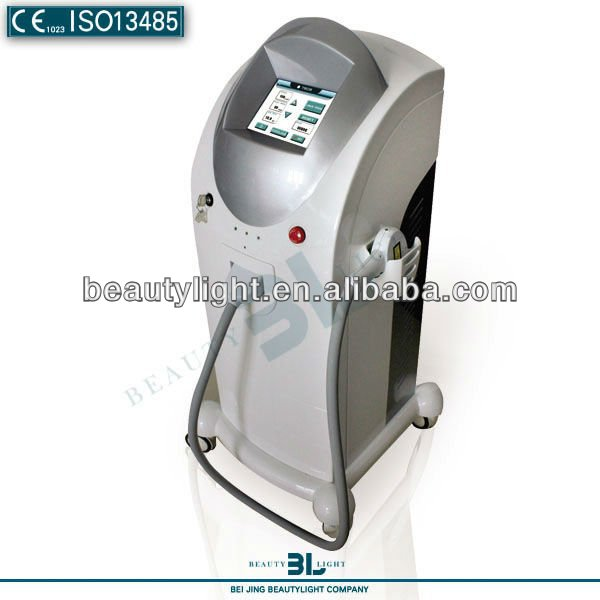 Therapy treatment Diode laser care skin