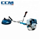 43cc brush cutter cut wood machine MH-BC430 weed cutter, grass trimmer