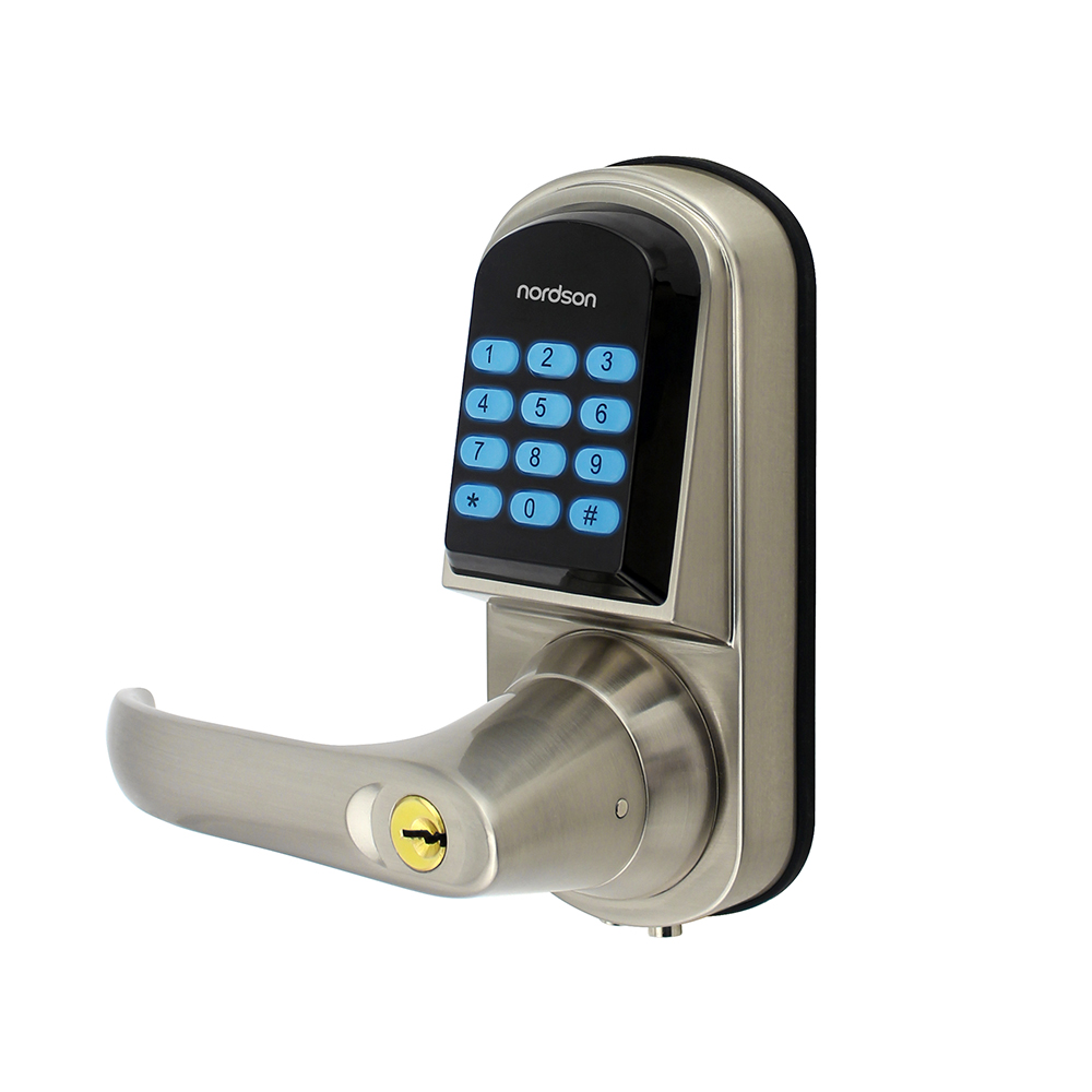 Digital Keyless Electronic Door Closet Sliding Deadbolt Lock Buy