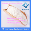 Hyaluronic Acid Cosmetic Grade Cell Renewal Cream/Anti-aging Supplement hyaluronic acid ingredient for facial mask