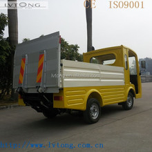 Mini 2 seaters battery car electric pickup truck for Sale