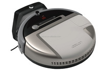 Bagless Bag Or Bagless and UR,3C certification,GS,CE,RoHS,EMC,UL Certification robot vacuum cleaner