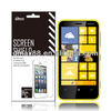 Mobile phone & accessories for Nokia lumia 620 (Screen Protector) oem/odm (High Clear)