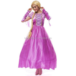 Adult Rapunzel Costume Adult Rapunzel Costume Suppliers And