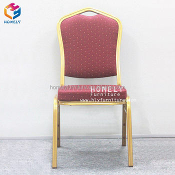 Wholesale Hotel Furniture Used Banquet Chairs For Sale