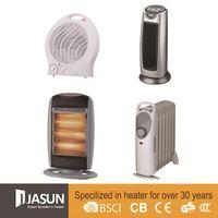 warm fan heater electric fan heater mini air blower Panel oil heater