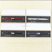 Sell cheap 3 in1Multifunctional pen LED laser pointer pen