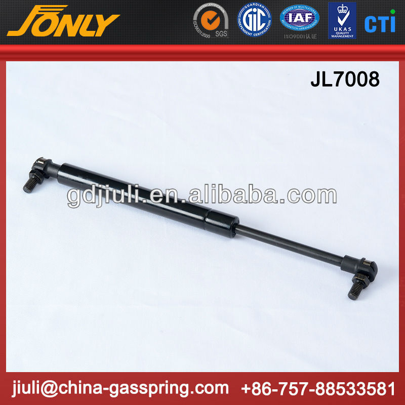 Superior quality wholesale easy installed lift gas spring for cars