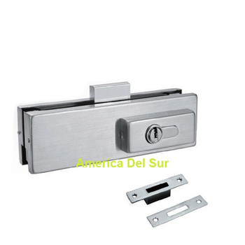 Glass Door Lock Patch Fitting Buy Push Lock Fittingsframeless